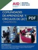 Fundamentos de Comunidades de Aprendizaje