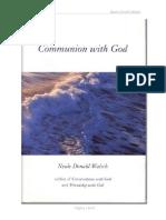 2000 Com Union Con Dios