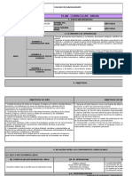PCA - LENGUA Y LITERATURA 1° BGU-2015