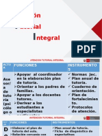 Atencion Tutorial InteATENCION TUTORIAL INTEGRAgral