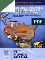 Ecología Política de la minería