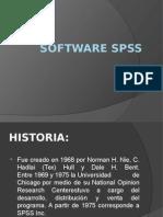 Software Spss