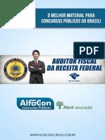 6127-Auditor Fiscal Da Receita Federal Do Brasil Atualizado