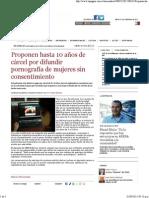 Diario Digital de Noticias de El Salvador