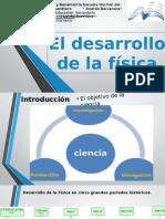 Tarea 6 Desarrollo de la Física.pptx