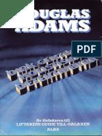 01 Dirk Gentlys Holistiska Detekti - Douglas Adams