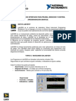 Guia LabView