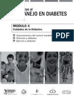Modulo 4 Diabetes