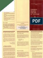 STF Brochure