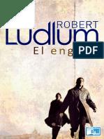 RobertLudlum.El engaño