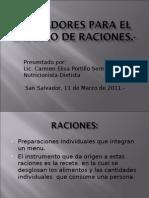 INDICADORES PARA EL CALCULO DE RACIONES.ppt