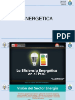 Clase 2 Energetica