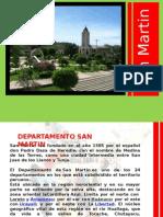Departamento San Martin