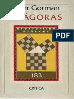 Gorman, Peter - Pitágoras