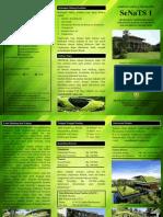 Leaflet SeNaTS1