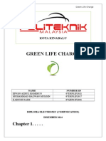 Final Year Project Chapter 1 2 3 4 5 Eutrophication Alkalinity