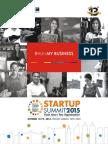 Start Up Summit 2015