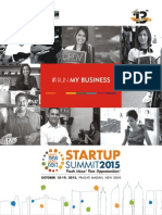 Start Up Summit 2015