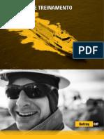 Catalogo de Treinamentos Maritimo