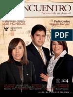 BIOencuentro 2012