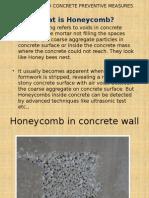 Honeycomb PPT