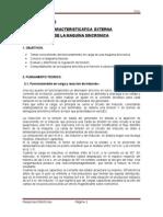 CARACTERISTICATICA  EXTERNA DE LA MAQUINA SINCRONICA