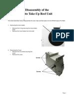 Epson Stylus Pro 9000 Auto Take-Up Reel Unit Manual-1
