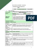 C1L2-2009 Huancabamba - Informe Final