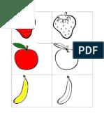 Mewarna Buah Dan Sayur