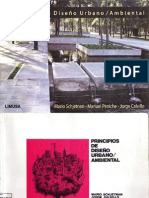 ▪⁞ Mario Schjetnan, Jorge Calvillo, Manuel Peniche - PRINCIPIOS DE DISEÑO URBANO AMBIENTAL ⁞▪AF