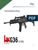 G36 Short Manual