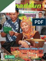 Majalah Tamaddun Edisi Jan-Feb 2015