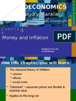 CHAP04 (Money and Inflation)