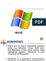 Ms Windows Ppt