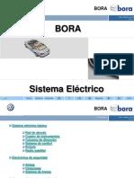 Sistema Electrico BORA MANUAL Latinoamerica