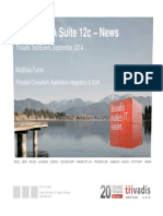 Oraclesoasuite12c overview