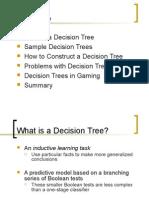 DecisionTrees