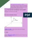 Diferenciales de longitud de línea superficie y volumen