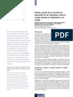 Dialnet - Puesta A Punto De Un Servicio De Valoracion De Las Vibracion-3298274
