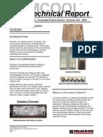 Selecting Corrosion Inhibitors