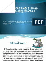 Alcoolismo e suas consequências