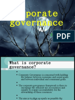 corporate governance priyanka icbm ppt