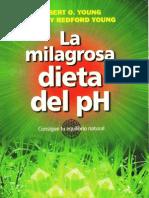La Dieta Milagrosa Del Ph