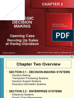 Strategic Desicion Making
