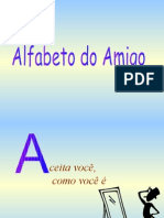 Alfabeto Amigo