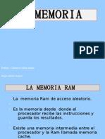 MEMORIA(Sergio Baute)
