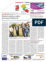 Gazeta Informator nr 194 / wrzesień 2015 / Kędzierzyn
