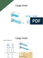 Aula 4 - Carga Axial