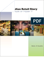 The Indian Retail Story