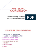 12 Wasteland Development Unit IV